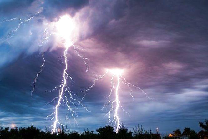 З Балкан суне черговий циклон: яку погоду прогнозують на Вінниччині