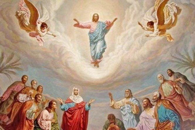 Сьогодні — Вознесіння: історія свята та що не можна робити в цей день