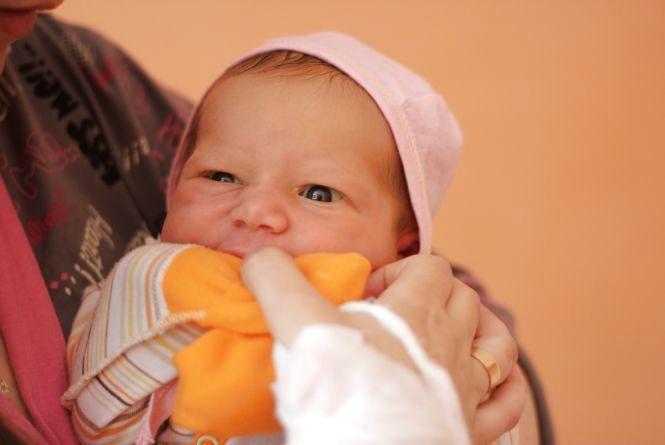 Маленькі патріоти:  як виглядають вінницькі немовлята у вишиванках