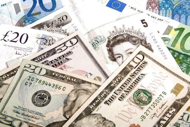 Курс валют НБУ на 20 травня. За скільки на вихідних продають долари?