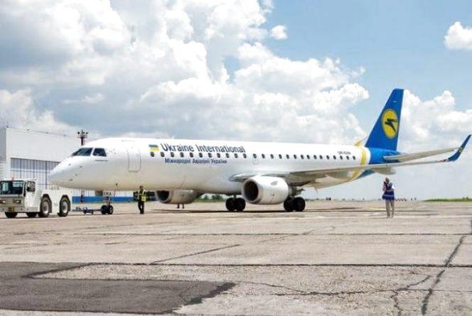 На День Європи вінничанам продаватимуть авіаквитки зі знижкою