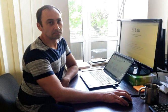 Перший в Україні формат розвитку електронного навчання організували вінничани