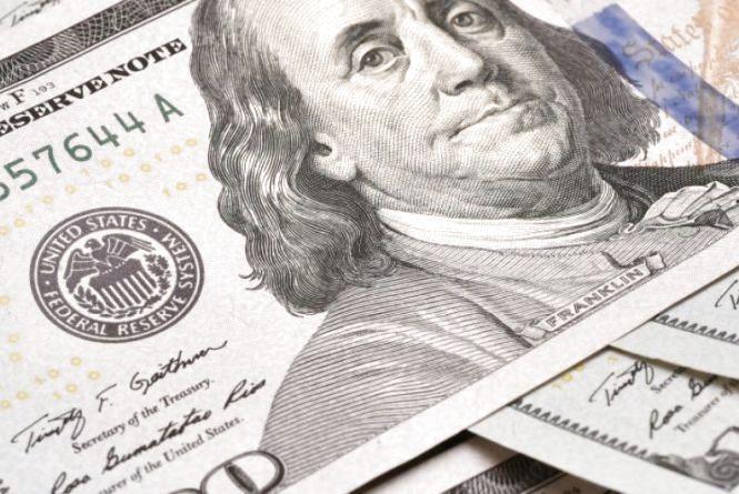Курс валют у Вінниці на сьогодні, 25 травня 2018 року