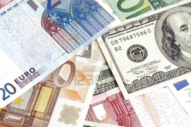Курс валют у Вінниці на сьогодні, 27 травня 2018 року