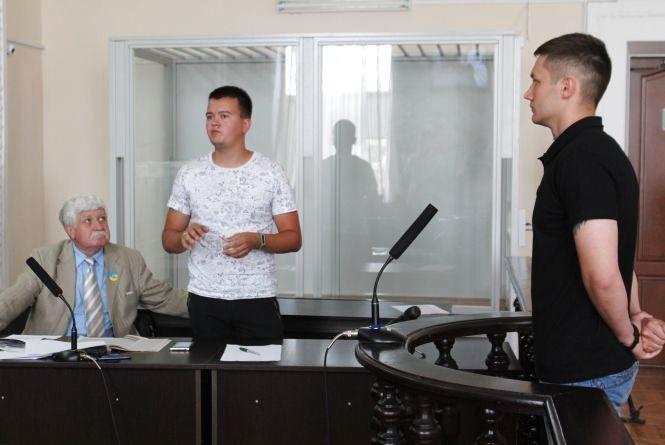Суд скасував постанову про «злісну непокору» Вороновича патрульним поліцейським