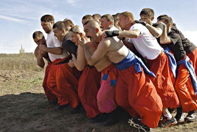 Етнічний лікбез: як і де безкоштовно відпочити в кращих українських традиціях