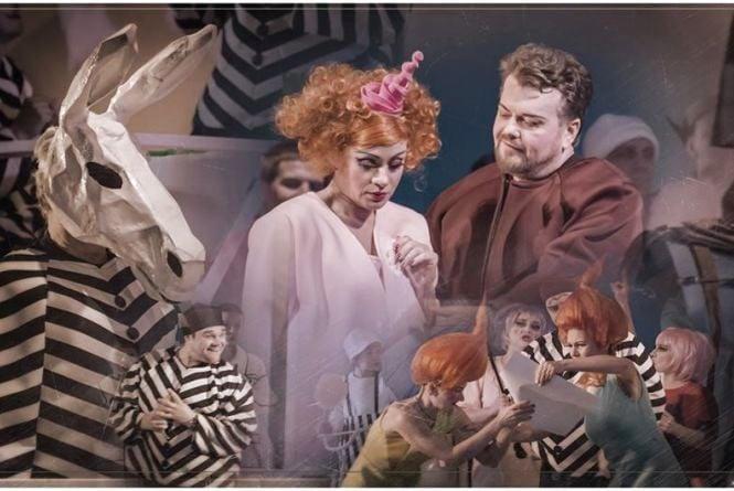 Три моделі чоловічої любові до однієї жінки… Італійські пристрасті та «Паяци» у суботу на OPERAFEST TULCHYN!