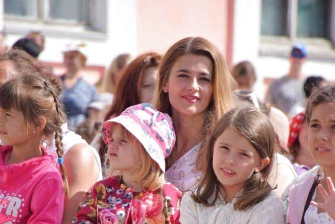 У Тульчині 1300 дітей Вінниччини долучились до опери (Прес-служба OPERAFEST TULCHYN)