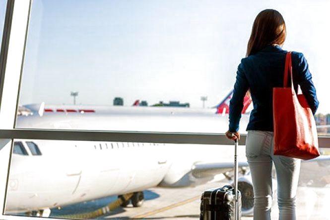 Як вберегти чемодан від крадіжки і плутанини. Страховка туриста в інфографіці