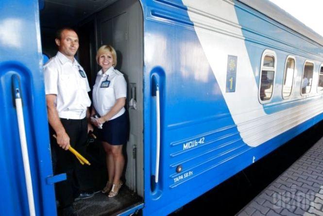 П'ять поїздів до моря їдуть через Вінницю. Дати відправлень