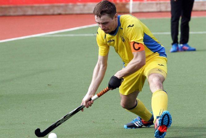 Кращий спортсмен травня на Вінниччині Олександр Дяченко грає без замін
