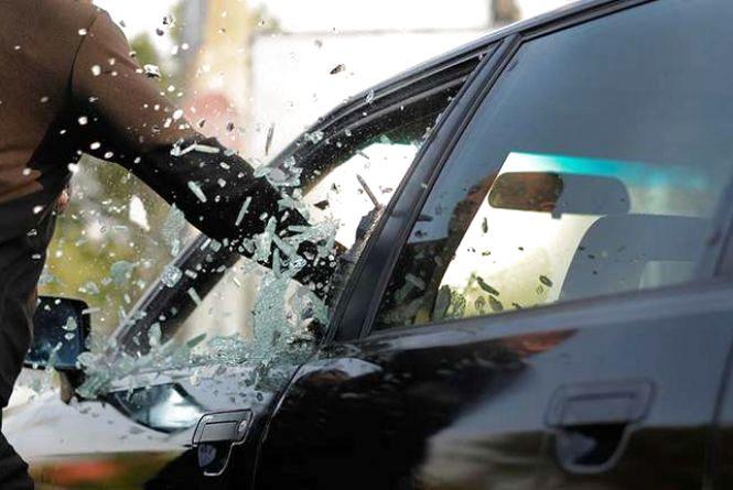 З початку року вкрали 78 автівок. Поліція назвала популярні у крадіїв марки