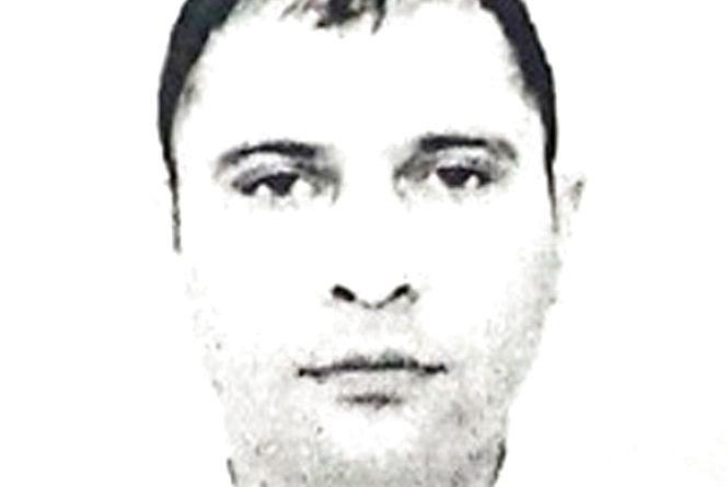 Поліція шукає злочинця Андрія. Просить допомоги у пошуку