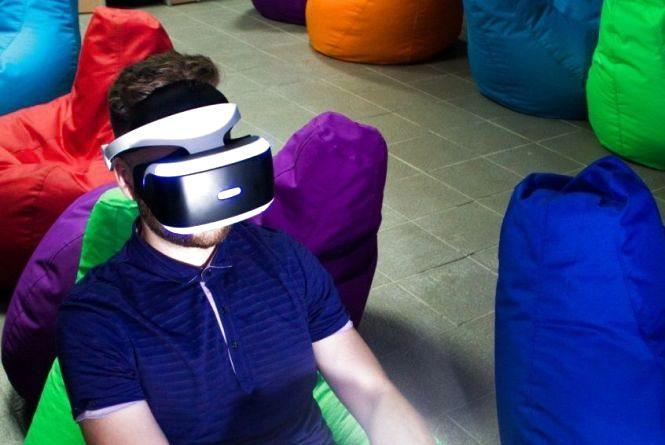 Поринь у віртуальну реальність разом з Gamer Club (Новини компаній)