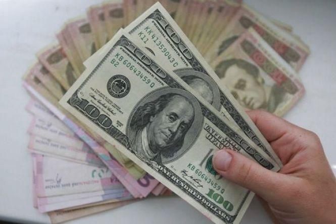 Курс валют у Вінниці на сьогодні, 19 червня 2018 року