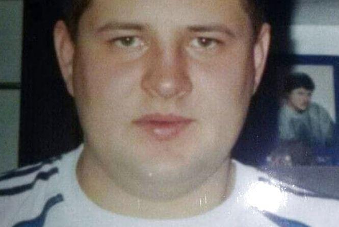 У Вінниці зник 34-річний Вадим Войцещук. Допоможіть в пошуках