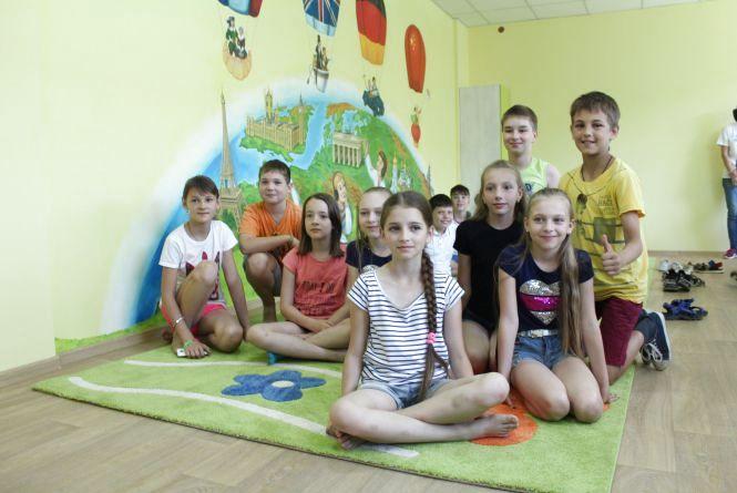 У вінницьких школах встановлять систему для очищення води