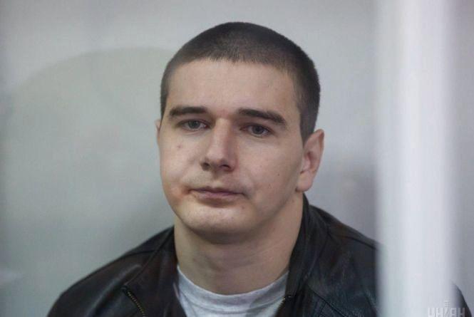"""Назвали """"беркутівця"""", який застрелив Героя Небесної Сотні Максима Шимка"""