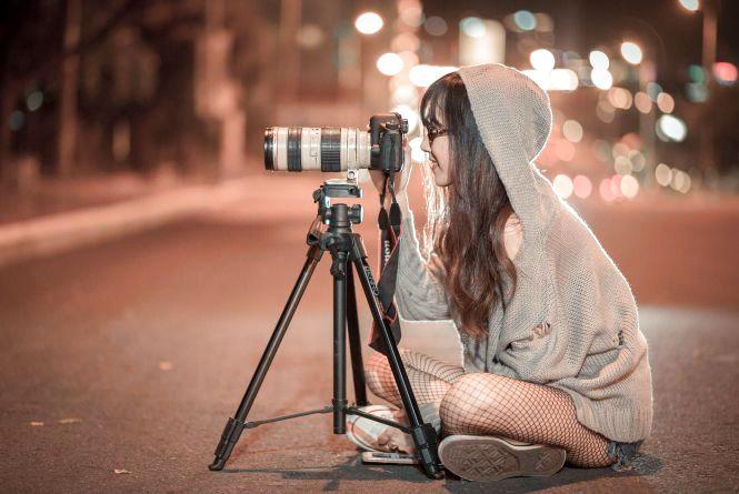 Тримають руку на кнопці: що означає бути фотографом