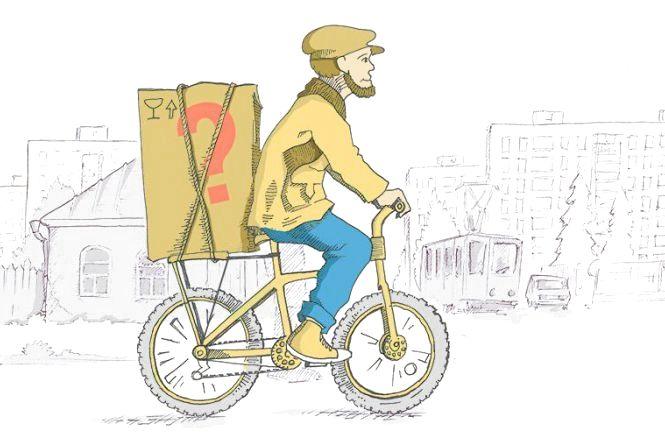 Наскільки ви небезпечні за кермом велосипеда? Тест