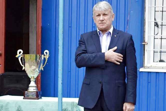 Футбольний клуб «Нива Вінниця» подав до суду за наклеп щодо замовних матчів