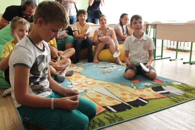 На Вишеньці відкриють інклюзивний центр для дітей з особливими потребами