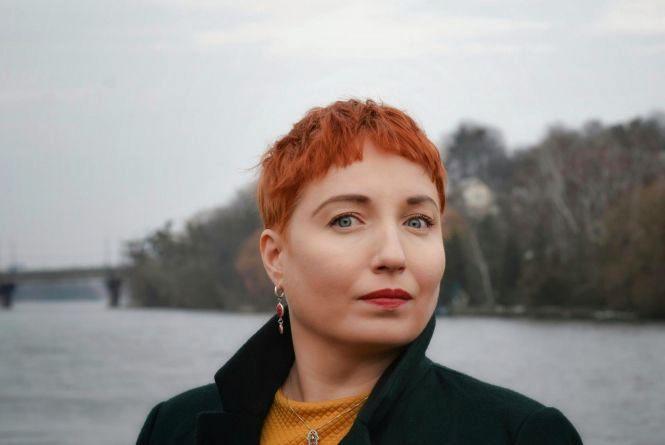 «Вінниця навчила мене фантазувати»: розмова з письменницею Катериною Калитко
