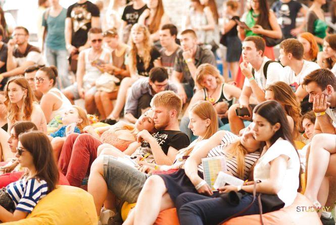Цирк, Grand Festival або кіно: куди піти на вихідні, 30 червня — 1 липня