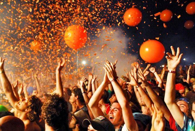 Фестивальний липень: 10 українських заходів, які варті уваги