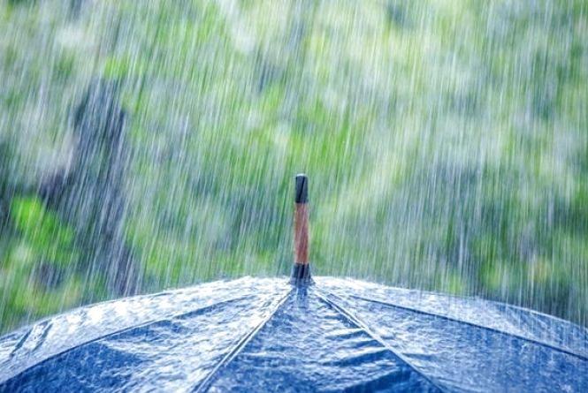 Прогноз погоди в Вінниці сьогодні, 30 червня 2018 року