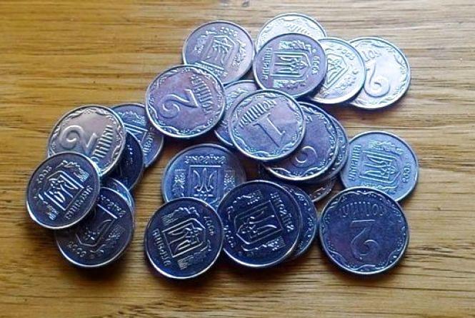 Позбавляйтеся від копійок: з 1 липня в Україні скасовують «мелочь»