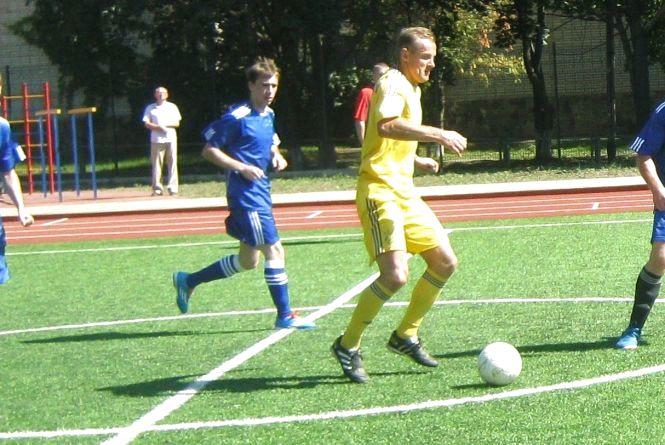 Турнір пам'яті Юхима Школьникова збере у Вінниці команди міст, де він тренував