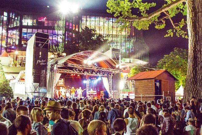 За кордон, за музикою, за настроєм: 8 кращих фестивалів Європи цього літа
