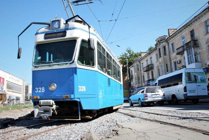 Важливо знати: що змінив реверсний рух трамваїв на Замостянській