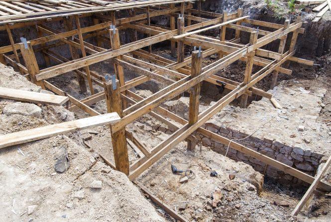 У Домініканському монастирі та на Замковій горі розпочались археологічні розкопки