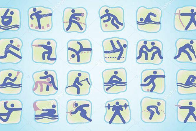 Анонси вінницького спортивного тижня: водні, ігрові, силові та інтелектуальні види спорту