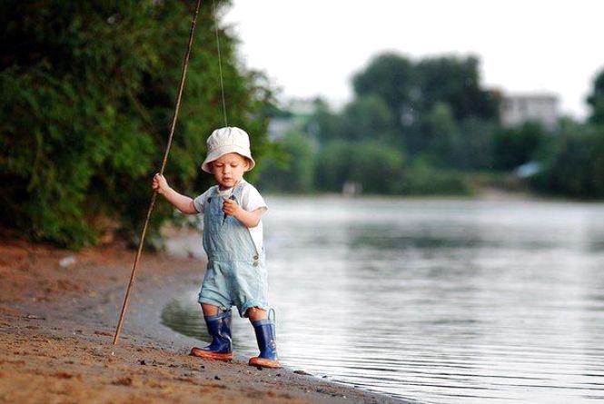 Вінничан запрошують на Вишенське озеро відзначити День Рибалки