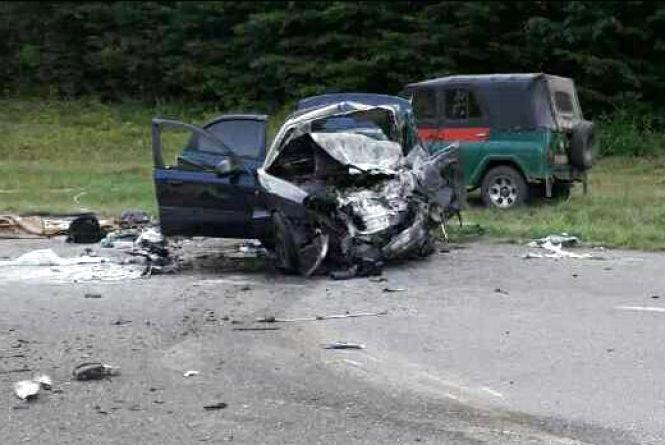 Прокуратура помітила під Калинівкою аварійну ділянку, на якій загинули сім людей