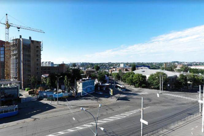 Ділянку вулиці І. Бевза та проспекту Коцюбинського перекриють. Коли та чому?