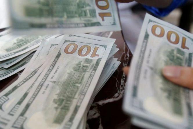 Курс валют у Вінниці на сьогодні, 10 липня 2018 року