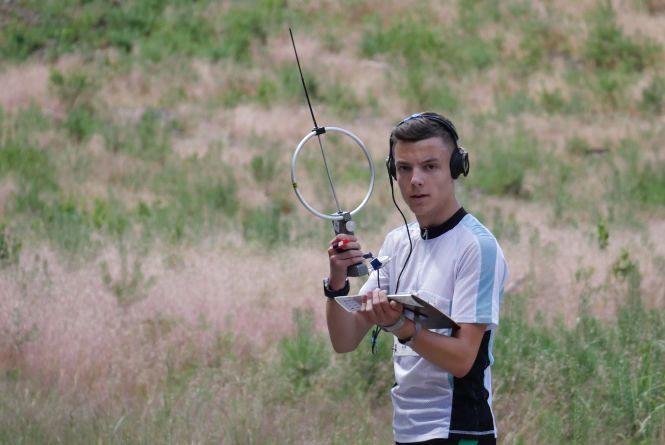 Чемпіон світу із радіопеленгації Максим Дремлюга вальсує, монтує відео, цікавиться біатлоном і мультиками