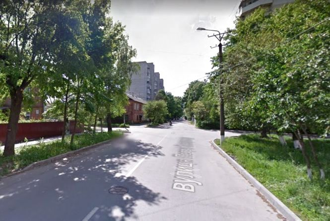 Петиція: просять перейменувати вулицю Петра Запорожця та знести його пам'ятник