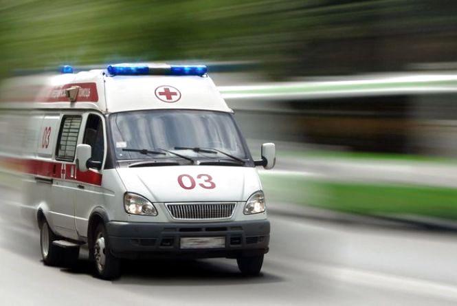 У Барському районі «Пежо» збило дитину, а у Калинівці «ЗІЛ» п'яного чоловіка