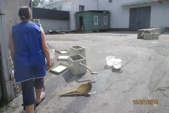 Вінниця 11 липня: ДТП на Лесі Українки та штраф «ЕКО-маркету»