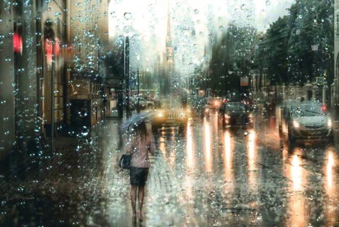 +33 та можливі дощі: синоптик про погоду на найближчі дні