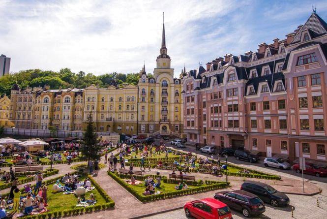 #Винницкие советуют. Как интересно и вкусно провести уик-энд в Киеве?