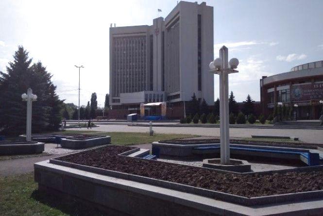 Розробіть проект зміни площі Стуса — отримаєте до 100 тисяч гривень