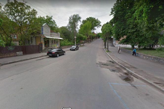 До кінця літа перекриють ділянку вулиці Архітектора Артинова