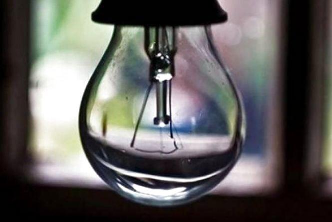 Дев'ять годин без світла. Де у вівторок застосують планові відключення?