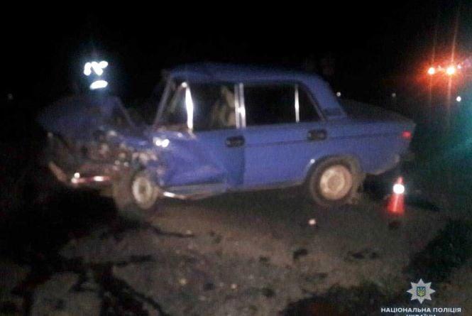 ДТП неділі: мотоцикліста збив водій «ВАЗу», жінка перекинулась на Opel
